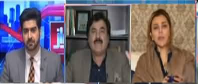 Awaz (BRT, Malam Jabba Reference Is Ready - NAB) - 9th December 2019