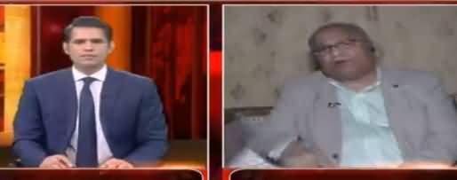 Awaz (Mushahid Ullah Khan Exclusive Interview) - 3rd July 2017