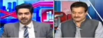 Awaz (Pakistan's Confused Policy on Kashmir) - 24th September 2019