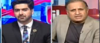 Awaz (PTI Govt Performance, Other Issues) - 22nd October 2019