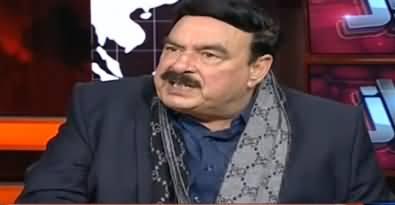 Awaz   12th December 2017   Samaa News