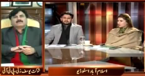Awaz (Who is the Biggest Beneficiary of Horse Trading?) – 4th March 2015