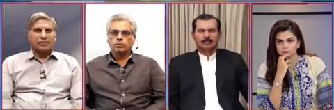 Ayaz Khan Analysis on PMLN's Expected Movement Against Govt After Eid