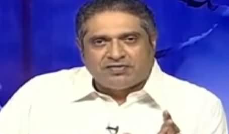 Ayaz Sadiq Will Win With 25 To 30K Lead - Rana Mubashir Telling Inside News