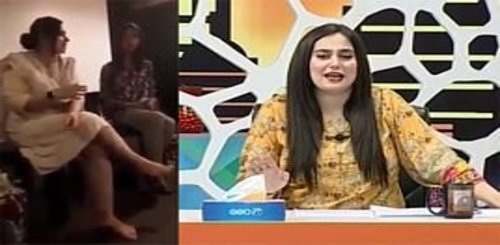 Ayesha Jahanzeb Leaked Video Scandal and Her Harsh Response