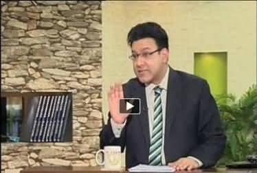 Azizi and Junaid Saleem Discussing Pakistani Blockbuster Movie WAAR