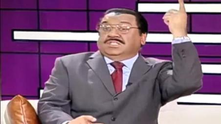 Azizi As Altaf Hussain - Best Performance of Azizi As MQM Leader Altaf Hussain
