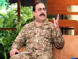 Azizi As Pak Army Soldier Raja Ashiq Ali - 6th September 2013