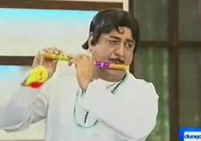 Azizi As Ranjha, Best Performance of Sohail Ahmad Seen Ever - 24th August 2013