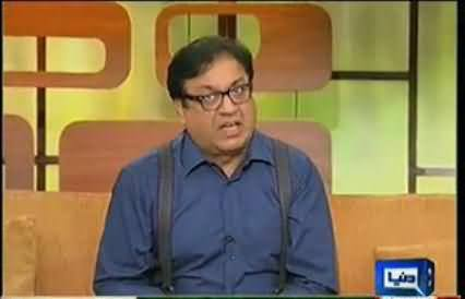 Azizi Interesting comments on Sheikh Rasheed Ahmad