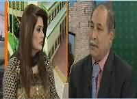 Baat Hai Pakistan Ki (MQM Mein Baghawat) – 11th March 2016