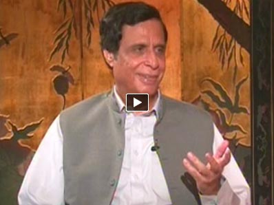 Baat Se Baat (Ch. Pervez Elahi Exclusive Interview) – 27th May 2014