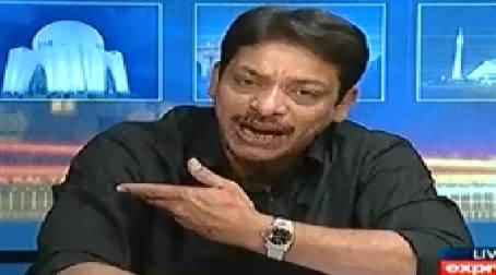 Baat Se Baat (Faisal Raza Abidi Exclusive Interview) – 29th April 2014
