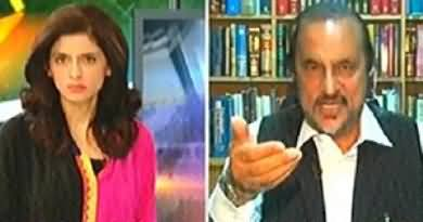 Baat Se Baat (National Security Institution Left but Not Institutions) - 20th May 2014