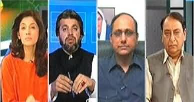 Baat Se Baat (PM Praises ISI Efforts For Peace in Pakistan) – 28th April 2014
