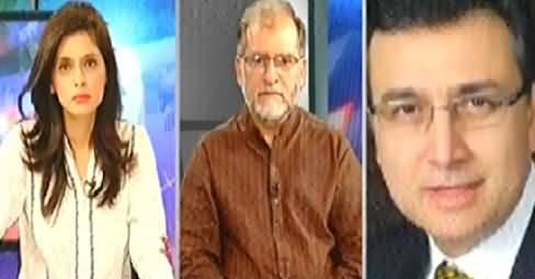 Baat Se Baat (Why Govt is Not Reacting on Protests) - 18th May 2014