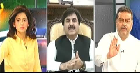 Baat Se Baat (Will PTI Make KPK a Modal Province?) – 19th May 2014