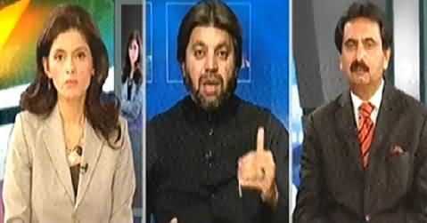 Baat Se Baat (Will This Budget Satisfy the Public Needs?) - 2nd June 2014