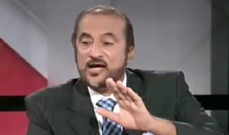 Babar Awan Blasts on Speaker Ayaz Sadiq For Making Phone Call to Altaf Hussain