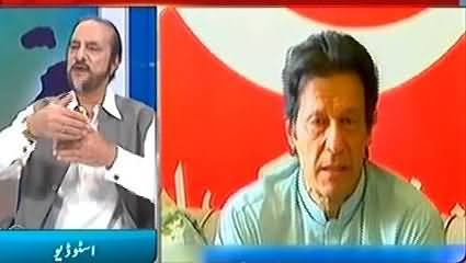 Babar Awan Brillian Analysis What Is Going to Happen in Pakistan In Upcoming Days