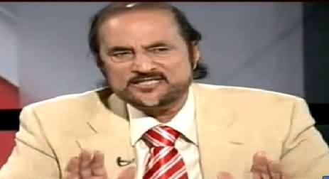 Babar Awan Reveals The Names of Six Senators Who Are Tax Defaulters