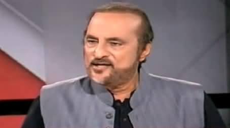 Babar Awan Reveals Why Rehman Malik Saying That Bilawal's Life Is In Danger