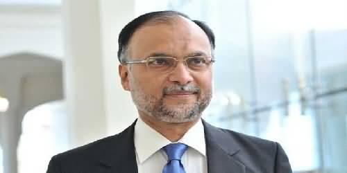 Bachy Itny Khilony Nahin Badalty Jitny Hakumat Afsar Badal Rahi Hai - Ahsan Iqbal Criticizes Govt