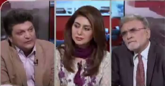 Bahr Haal (Changes in PTI Federal Cabinet) – 19th April 2019
