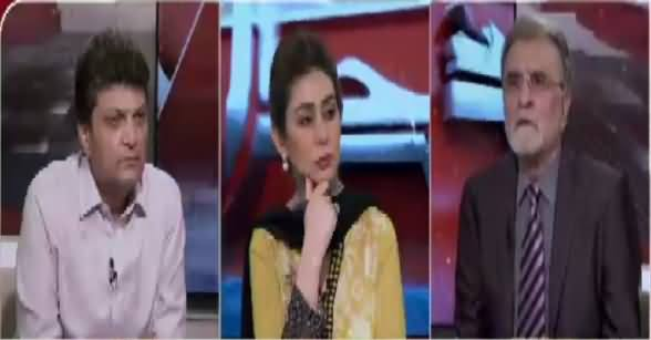 Bahr Haal (Changes in PTI's Economic Team) – 4th May 2019
