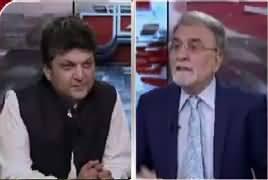 Bahr Haal (Imran Khan Hakumat Ke Khilaf Sazish?) – 10th May 2019