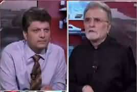 Bahr Haal (Maryam Nawaz To Start Practical Politics) – 18th May 2019
