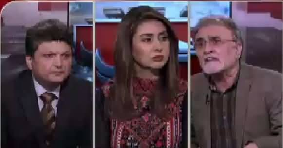 Bahr Haal (Pakistan And India's Elections) – 11th April 2019