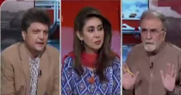 Bahr Haal (Polio Free Pakistan, How Is Possible?) – 27th April 2019