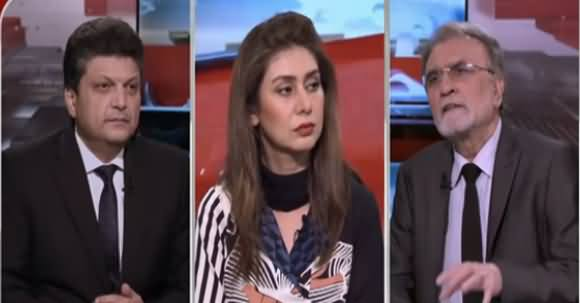 Bahr Haal (Quetta Incident, PTI's Amnesty Scheme, Faizabad Dharna Case) - 12th April 2019