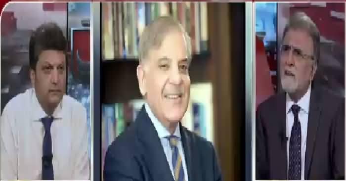 Bahr Haal (Shahbaz Sharif Aur NRO?) – 17th May 2019