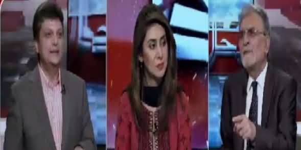 Bahr Haal (Ormara Incident, Changing Situation of Region) – 20th April 2019