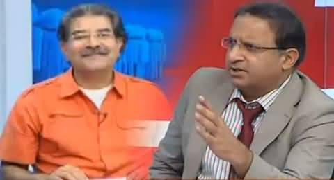 Baldiyati Intikhabat 2015 On Ary News (7PM To 8PM) – 18th November 2015