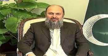 Balochistan MPAs Moved No-Confidence Motion Against CM Jam Kamal