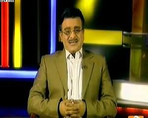 Banana News Network on Geo News – 21st January 2015