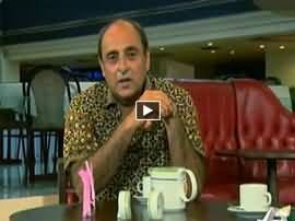 Banana News Network on Geo News - 8th April 2015