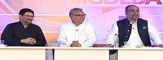 Bara Muqabla _ Big Debate _ Special Transmission (Part-1) - 8th July 2018