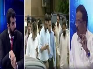 Bari Khabar On Bol Tv (Pak India Relations) – 10th July 2015