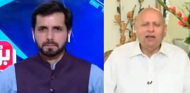 Barri Baat with Adil Shahzeb (Big Shock For PTI Govt) - 17th June 2020