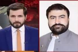 Barri Baat with Adil Shahzeb (Chairman Senate Barqarar) – 1st August 2019