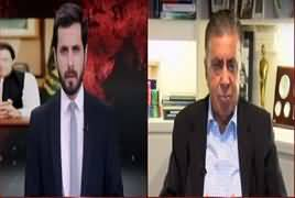 Barri Baat with Adil Shahzeb (Discussion on Current Issues) – 9th April 2019