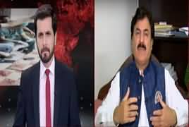 Barri Baat with Adil Shahzeb (Doctors Protest in KPK) – 15th May 2019