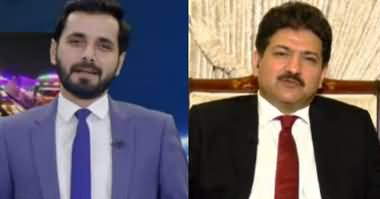 Barri Baat with Adil Shahzeb (Fazlur Rehman Azadi March) - 30th October 2019