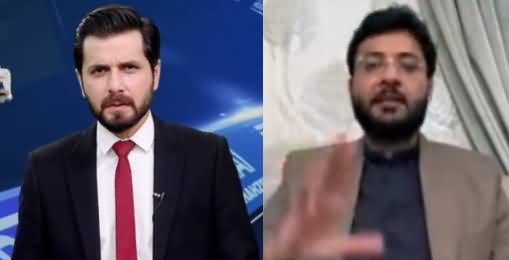 Barri Baat with Adil Shahzeb (Foreign Funding Case) - 19th January 2021