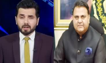 Barri Baat with Adil Shahzeb (Future of PDM) - 1st February 2021