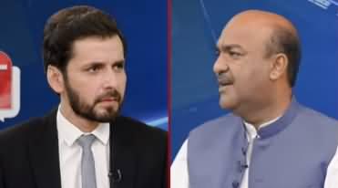 Barri Baat with Adil Shahzeb (Govt Vs Opposition) - 4th August 2020